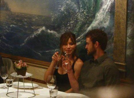 Jessica Biel ve Justin Timberlake - 19